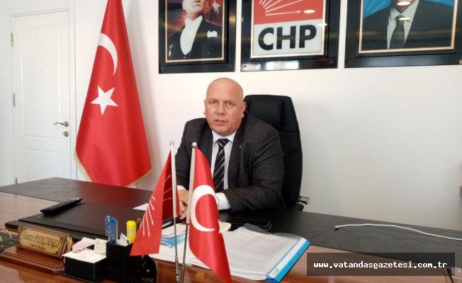 İL KONGRESİ 9 ŞUBAT'TA!