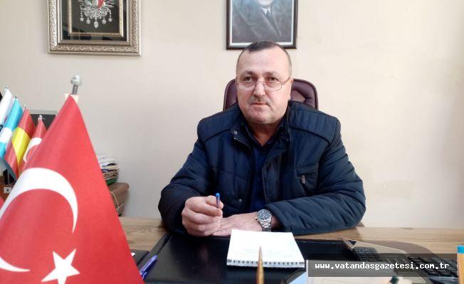 YOĞURT ÖNERİSİNE SUİÇMEZ'DEN TEŞEKKÜR