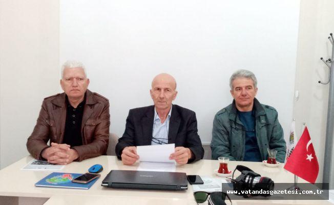 KENT KONSEYİ'NDEN 'EGEMENLİK' TOPLANTILARI