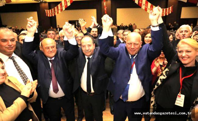 PEKCANLI'NIN USTALIK DÖNEMİ!