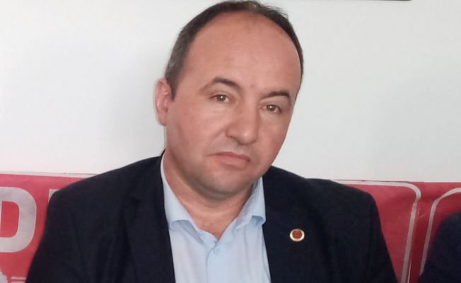 """VALİ CANALP BÜROKRASİYİ AZALTTI!"""