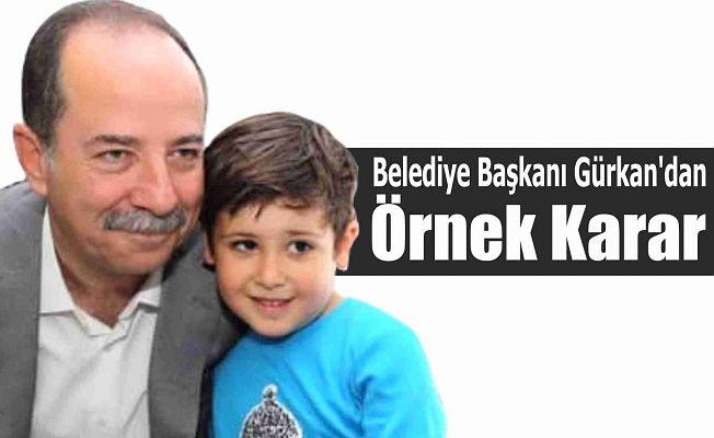 ANNE BABAYA 'KORONA' İZNİ!