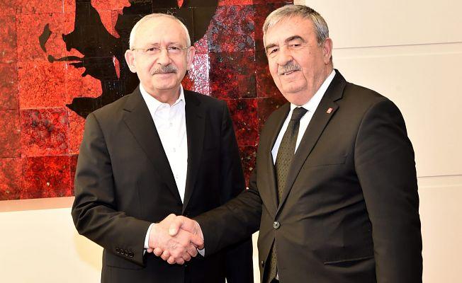 """CHP İLE KOALİSYON YAPMALIYIZ!"""