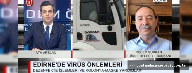 """""""YÜREK YÜREĞE ATLATACAĞIZ!"""""""