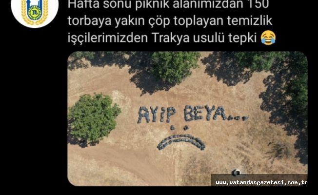 AYIP BEYA!