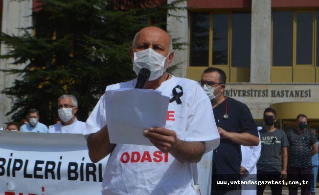 """""""BAHÇELİ CEPHEYİ YANLIŞ BELİRLEMİŞ!"""""""