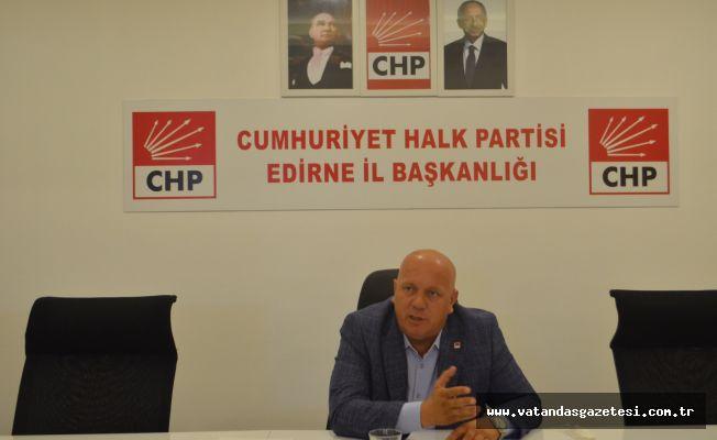 """""""İKTİDAR YAPAMIYORSA BİZ YAPARIZ!"""""""