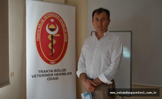 """""""TARIM POLİTİKASI DÜMENİ KIRILMIŞ GEMİ GİBİ!"""""""