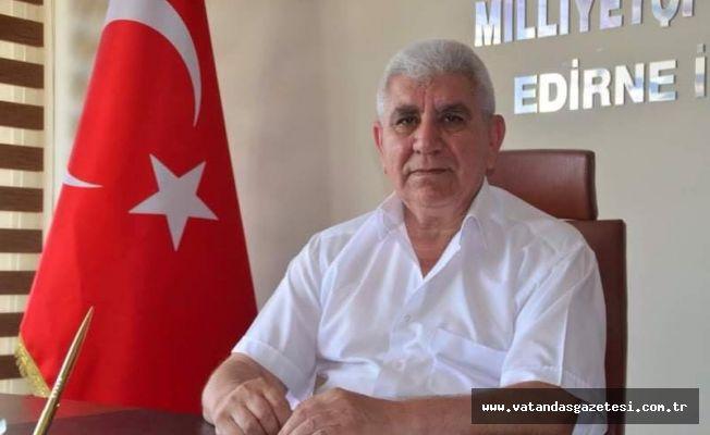 TERCAN'DAN GÜRKAN'A  KIRSALIN DOĞAL PAZARI ÇAĞRISI!