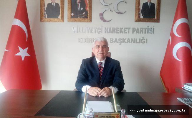 """""""LAF DALAŞINA DEĞİL İCRAATA BAKARIZ!"""""""