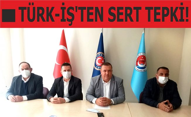 """""""RÜZGAR EKEN FIRTINA BİÇECEKTİR!"""""""