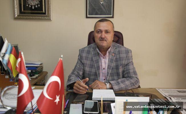 """""""SÜT VE PEYNİRDE EDİRNE MİLLİYETÇİLİĞİ YAPILMALI!"""""""