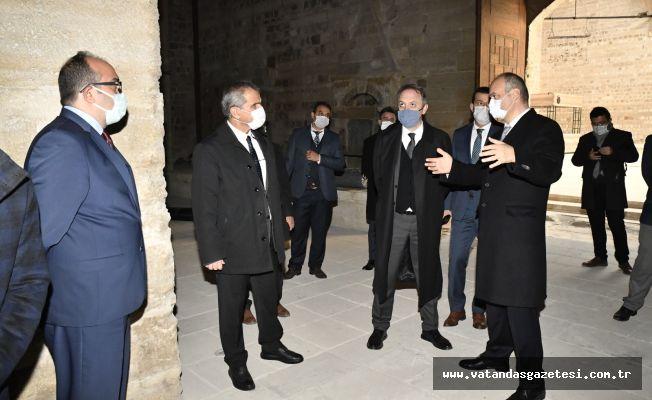 Edirne Müzeler Şehri Olacak