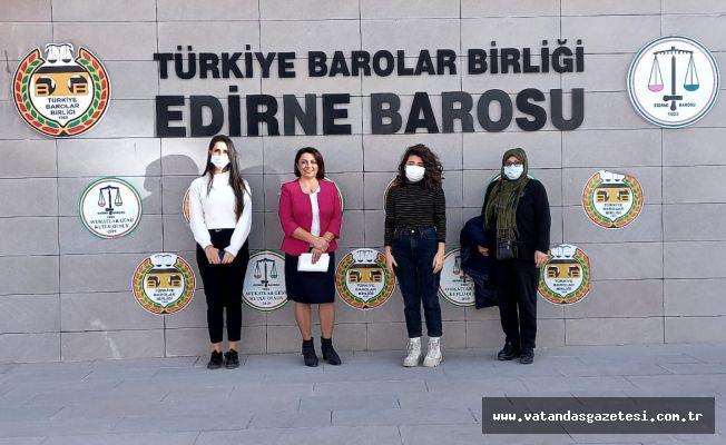 """""""TEBDİRLER YETERSİZ!"""""""