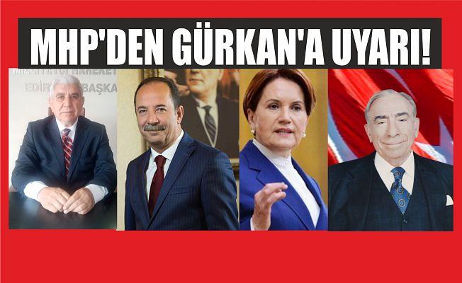 """""""ÜLKÜCÜ CAMİAYI KARŞINIZA ALMAYIN!"""""""