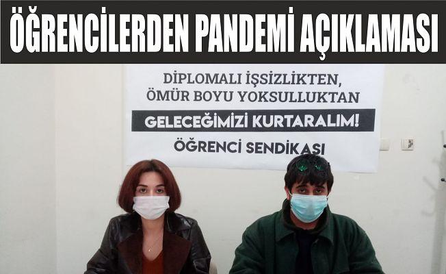 """""""YAŞAM KOŞULLARI KATLANILMAZ HALE GELDİ!"""""""