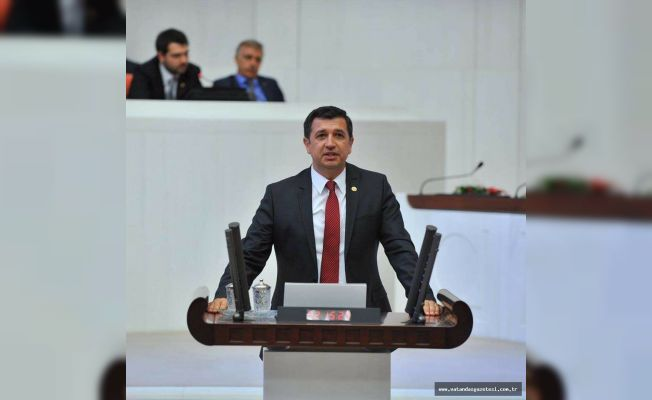 GAYTANCIOĞLU'NDAN ZAM TEPKİSİ!