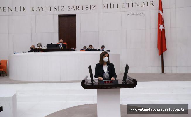 """""""ÖZELLEŞTİRMEYİ ELEŞTİRENLER  MİLLETTEN CEVABINI ALMIŞTIR"""""""