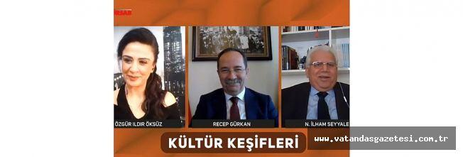 """GÜRKAN'DAN TÜRSAB'A ÇAĞRI: """"EDİRNE HEPİNİZİN KENTİ"""""""