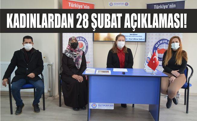 """""""MAĞDURLAR GÖRÜLMELİ, HAKLAR ÖDENMELİ!"""""""