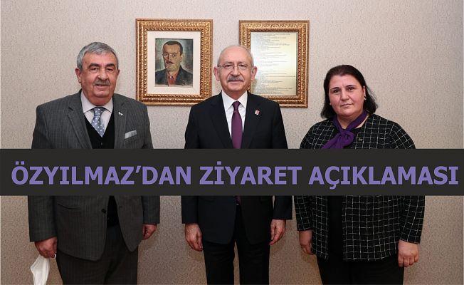 """ALTINDA BİR ŞEY ARAMAYIN!"""