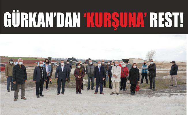 """""""ASLA İZİN VERMEYECEĞİZ!"""""""