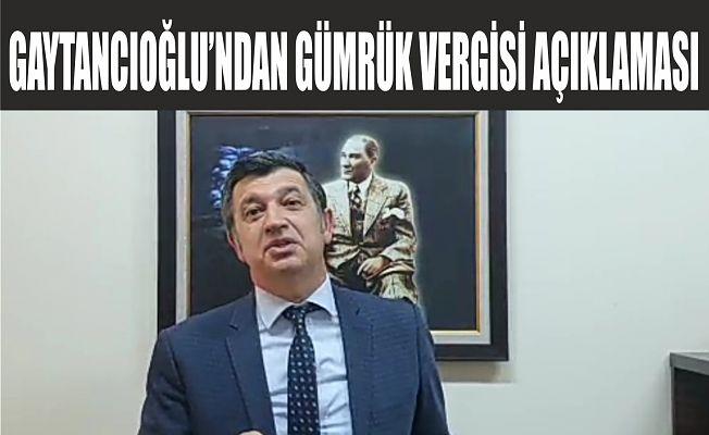 """""""GÜNÜBİRLİK POLİTİKALARLA BU İŞ YÜRÜMÜYOR!"""""""