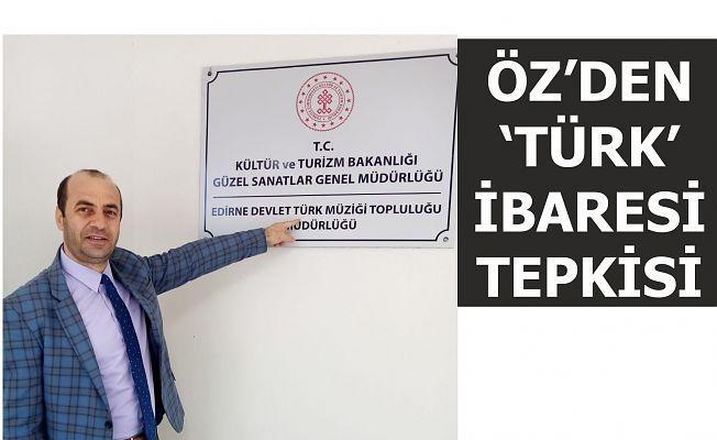 """""""KAMUOYU VİCDANINDA KABUL EDİLEMEZ!"""""""