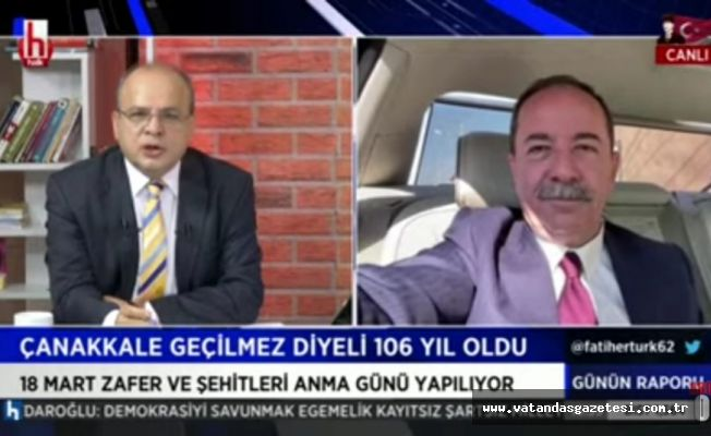 O KLİP HALK TV EKRANLARINDA