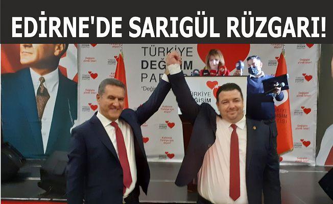 """""""TRAKYA, BALKANLARIN DUBAİ'Sİ OLACAK!"""""""