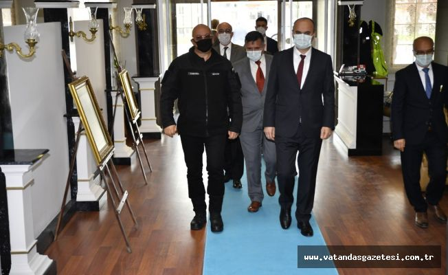 Dimitrov'dan Edirne ziyareti