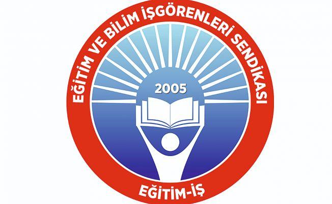 """""""OKULLARDAN YÜKSELEN TENEFFÜS ZİLİ DEĞİL, ALARM SESİDİR!"""""""