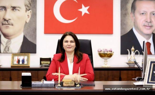 """""""Türkiye, çocuklarımızın ve gençlerimizin omuzlarında yükselecektir"""""""