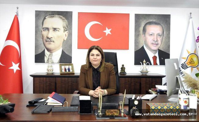 BAŞKAN İBA, EDİRNE'YE YAPILAN YATIRIMLARI ANLATTI