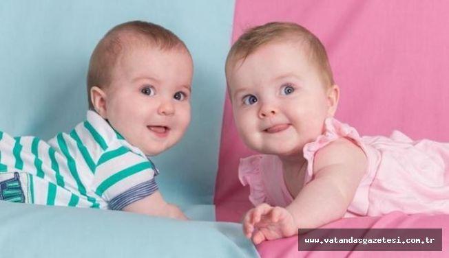 Canlı doğan bebek sayısı: 1 milyon 112 bin 859