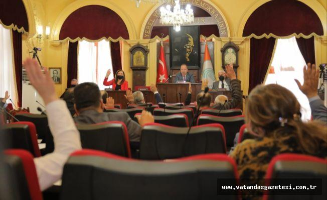 Meclis Selimiye için toplanacak