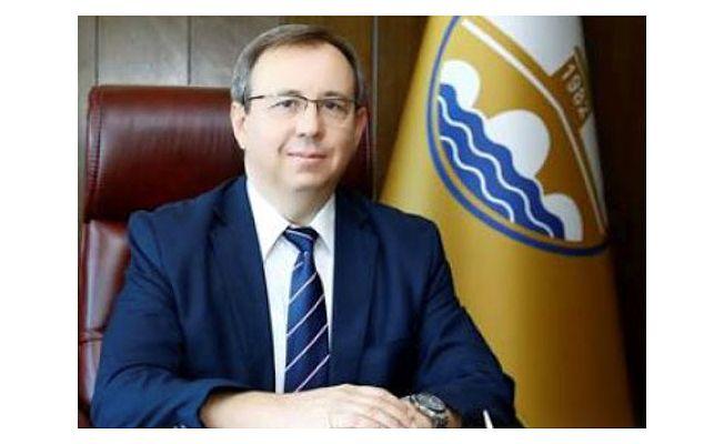 Rektör Tabakoğlu'nun 19 Mayıs Mesajı