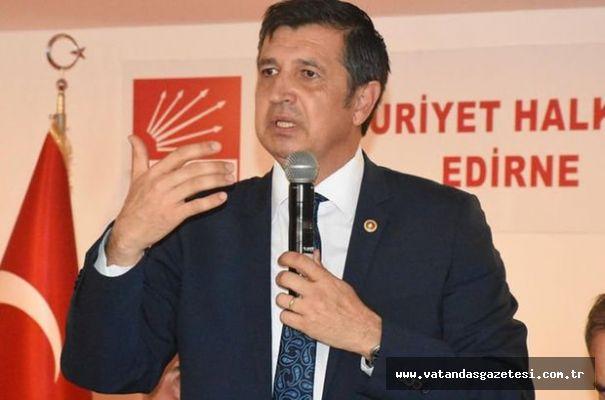"""""""YAPILANDIRMA KANUNUNUN İÇİ BOŞ"""""""