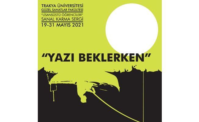 """""""YAZI BEKLERKEN"""""""