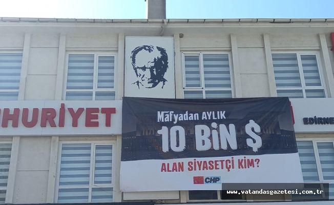 CHP'DEN 'KİM BU VEKİL' SORUSU