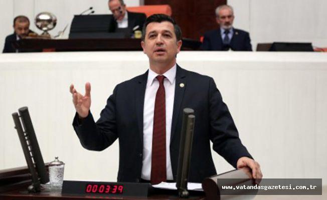 """""""ÇİFTÇİYE HACİZ YANDAŞA BALLI BÖREK"""""""