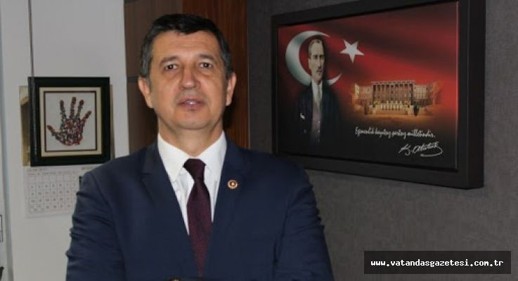 """""""DESTEKLEMELER ARTIRILSIN VE HEMEN ÖDENSİN"""""""