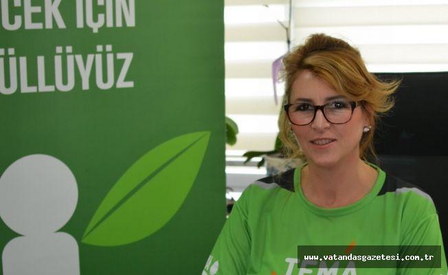 """""""SAĞLIKLI BIR ÇEVRE HEPİMİZİN ORTAK GELECEĞİ"""""""