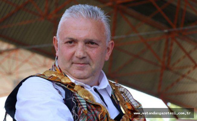 AĞA SELİM, EDİRNESPOR'A SPONSOR OLUYOR