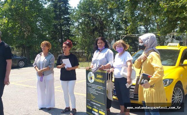 EDİRNE'DEN VAN'A 'ŞİDDETİ FRENLİYORUZ'