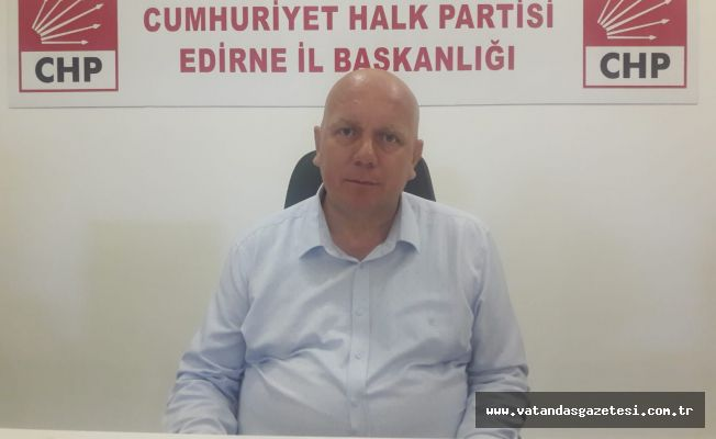 """""""EKONOMİK KRİZ BUHRANA DÖNÜŞTÜ"""""""