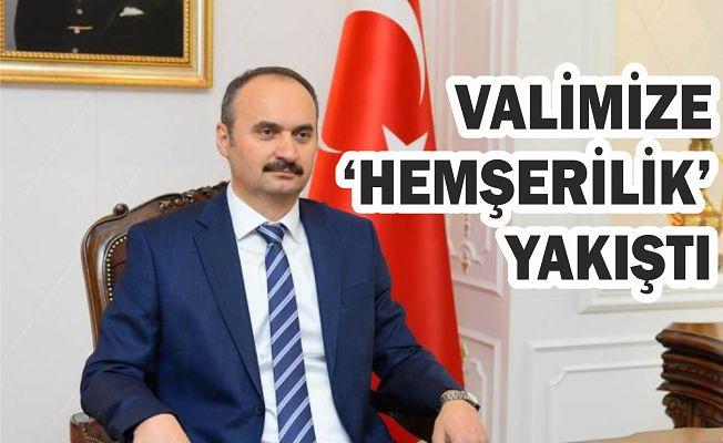 'HEMŞERİLİĞİ' OYBİRLİĞİYLE KABUL EDİLDİ