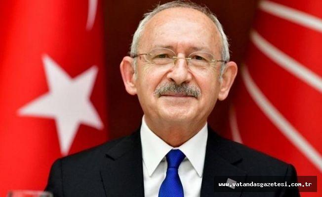 KILIÇDAROĞLU, KIRKPINAR'A GELİYOR
