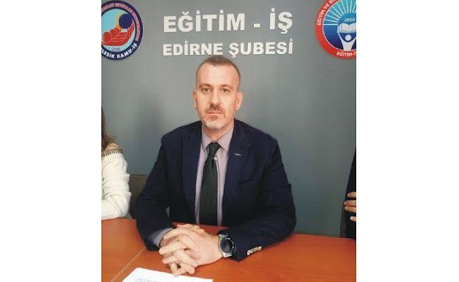 """AFGANİSTAN'DA YAŞANAN DRAM BİZLERE İBRET OLMALIDIR"""