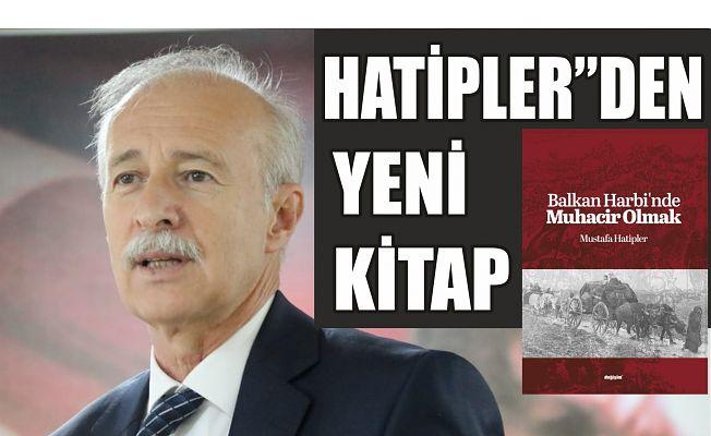 """""""BALKAN HARBİ MUHACİR OLMAK"""""""